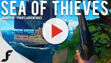 'Sea of Thieves' Guide: Three Tips On How To Get Started