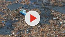 Pacific trash patch increasing in size