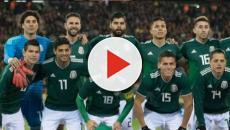 Las sorpresas en la alineación de México para el duelo de hoy contra Croacia