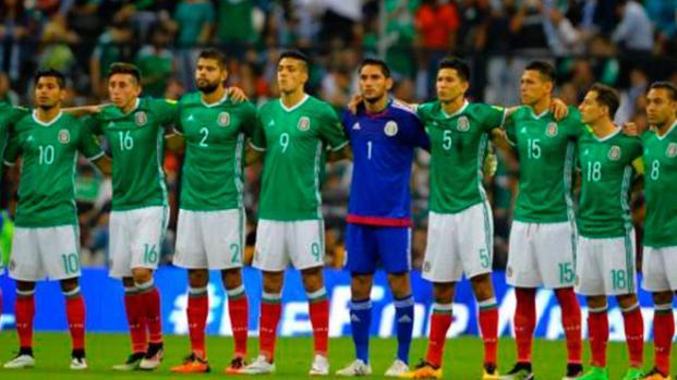 América y Guadalajara se pelean por Seleccionado Nacional