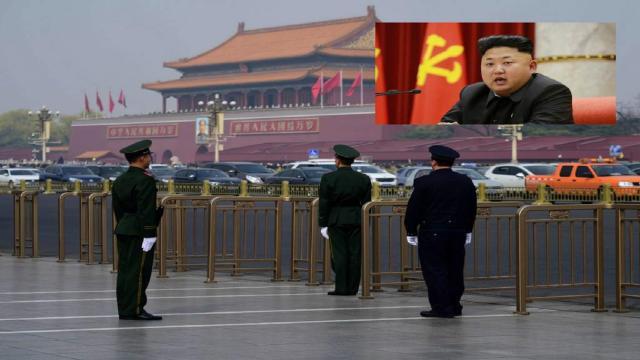 ¿Será cierto que el líder norcoreano Kim Jong-un está en Pekin?