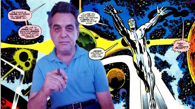 Nuevos dioses de DC: 2 hechos importantes para conocer sobre los personajes