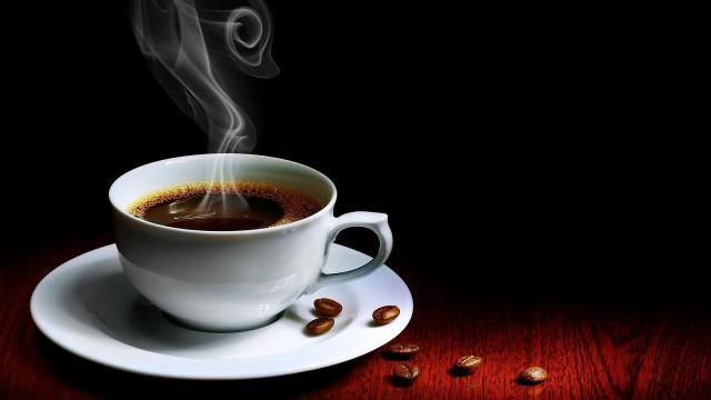 Un buen café preparado según criterios científicos