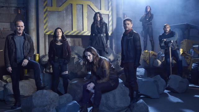 El último episodio de Agentes de Shield presentó una traición gigantesca