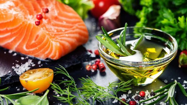 Dieta MIND ayuda a prevenir el deterioro cognitivo