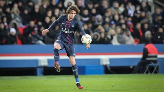 PSG: ¿El club todavía necesita a Adrien Rabiot?