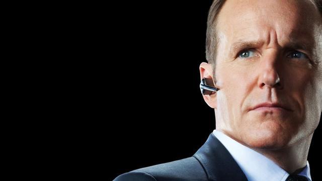 El Capitán Marvel está Trayendo al Agente Coulson a la Gran Pantalla