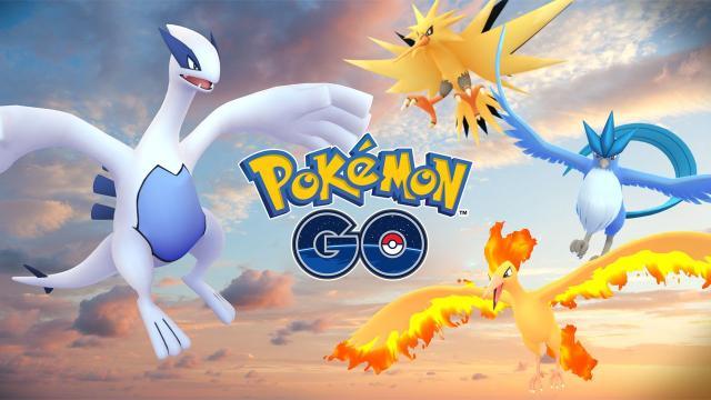 El evento de Pascua Eggstravaganza 'Pokemon GO' ha comenzado