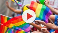 Forza Nuova minaccia fisicamente il Gay Pride di Pompei