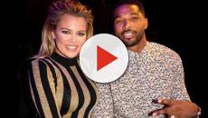 Khloé Kardashian fantasea sobre cómo será su futura hija