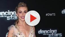 Julianne Hough shares if she will return to 'DWTS,' husband wants to compete