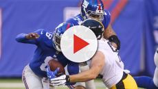 Rumores de la NFL: Los Giants podrían cambiar a Odell Beckham Jr.