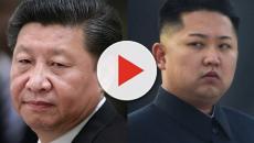 Conteúdo das conversas entre Kim Jong-un e Xi Jinping é revelado
