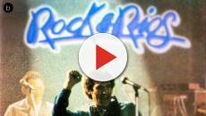 Miguel Ríos. Los viejos rockeros nunca mueren (VI). Bienvenidos