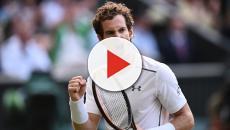 el regreso de Andy Murray  todavía está en el aire