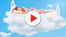 Cuatro curiosidades que no sabías sobre el sueño
