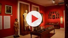 El extraño 'ser' humanoide que se conserva en el Museo Antropológico de Madrid