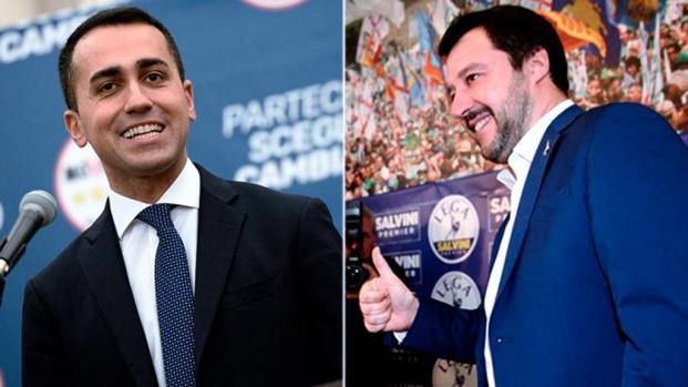 Accordo Di Maio-Salvini possibile? Riscrivere i programmi per trovare un'intesa