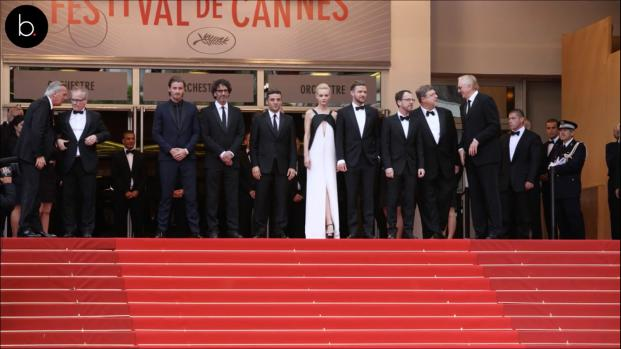 Festival de Cannes : Netflix privé de compétition !