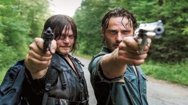 'The Walking Dead': Las ramificaciones mortales de la gran batalla de Hilltop