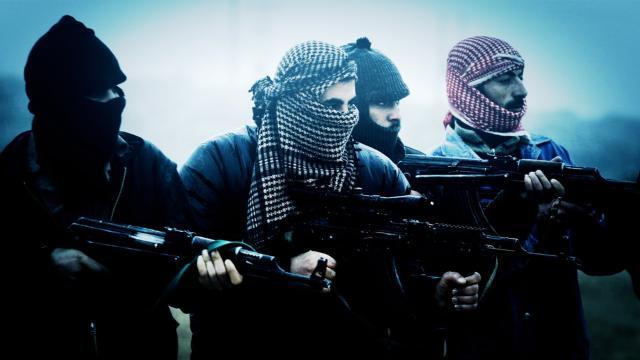 Estados unidos ataca al objetivo de Al Qaeda en el sur de Libia