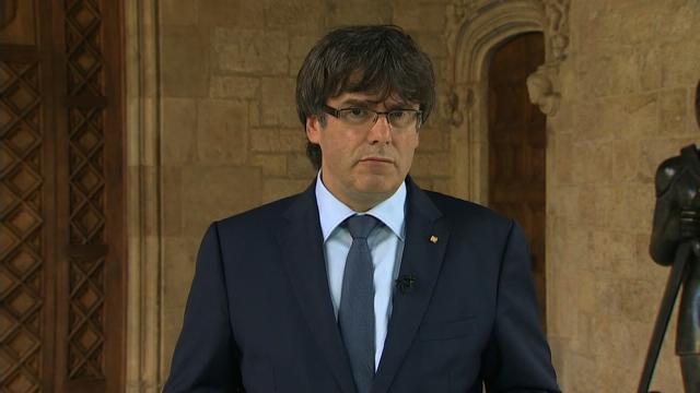 El partido catalán impide el nombramiento de un nuevo primer ministro