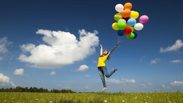 Vídeo: ¿Cómo ser una persona más feliz?