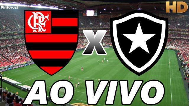 Transmissão de Flamengo x Botafogo ao vivo na TV e internet 36e8226dfbdd5
