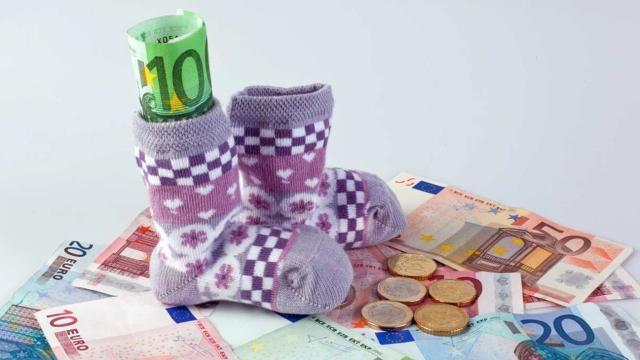Bonus mamma: 800 euro per tutte le mamme sia italiane che straniere