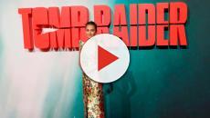 'Tomb Raider 2' sin Alicia Vikander