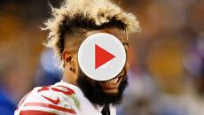 Odell Beckham Jr. to join Los Angeles Rams