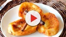 Receta de Semana Santa: cómo hacer torrijas