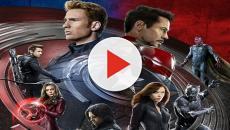 ¿Cómo podría lucir el escudo del Capitán América en Avengers Infinity War?