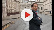 Tobias Menzies is the new Prince Philip for Season 3 of 'The Crown'
