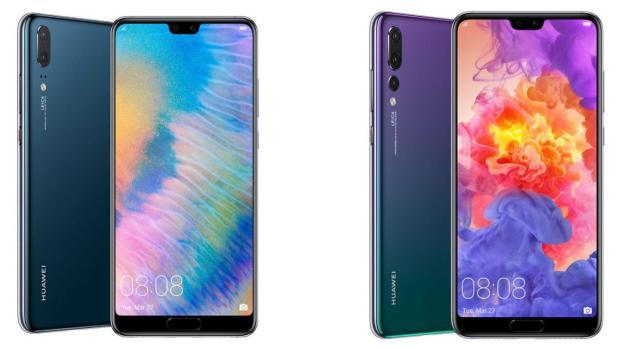 Huawei e i suoi nuovi smartphone P20, a rischio di primato!