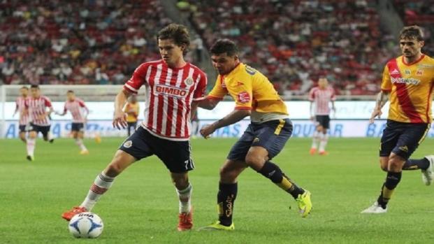Descubre quién ganará en el gran encuentro entre Monarcas vs Chivas este sábado