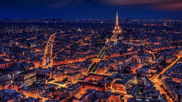 8 Most Instagram-Worthy Spots In Paris