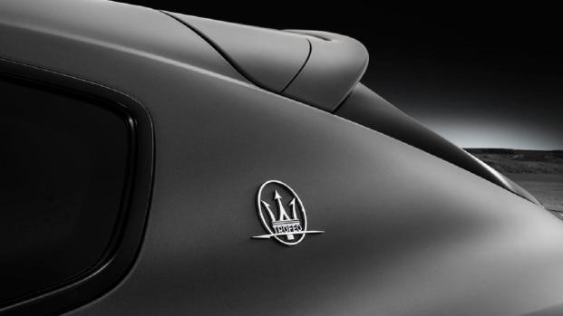 Maserati Levante Trofeo, ci siamo: ecco il nuovo bolide