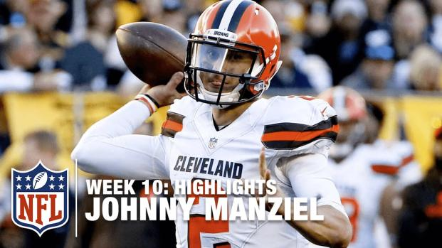 New England Patriots looking at possibly adding Johnny Manziel