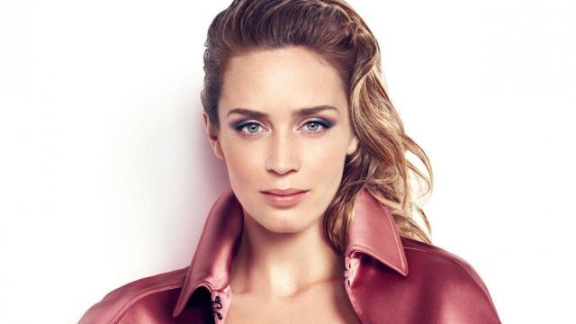 Capitán Marvel: Emily Blunt confirma 'Nadie me ha llamado'
