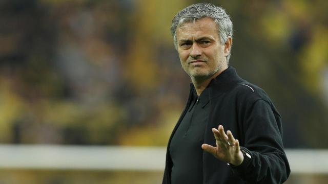 Mourinho a adressé une demande à Deschamps concernant Pogba juste avant la trêve
