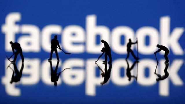 Facebook, más herramientas de privacidad