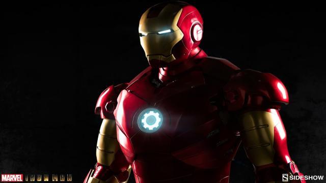 Top mejores armaduras de Iron Man presentadas en las películas