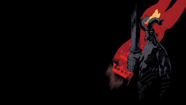 'Hellboy': todo lo que sabemos sobre el reinicio