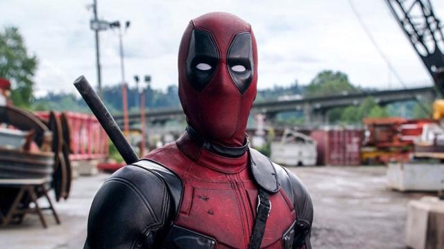Deadpool: la serie animada ya no se realizará