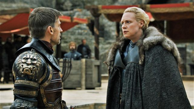 VÍDEO: Juego de Tronos ¡Brienne y Jaime en escenas cruciales capítulos 3 y 4!