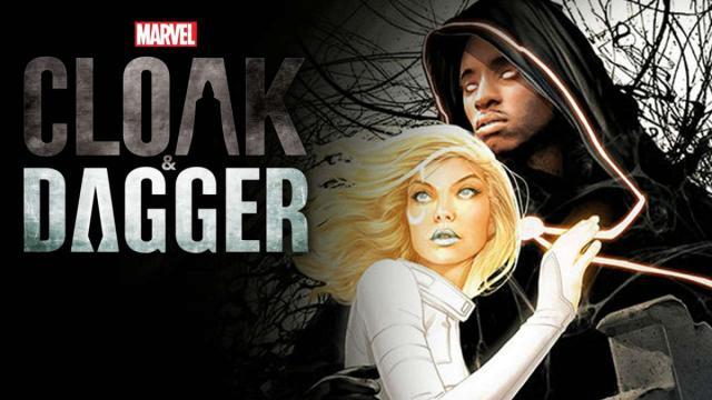 Primer trailer de Marvel's Cloak and Dagger es tenso y fascinante