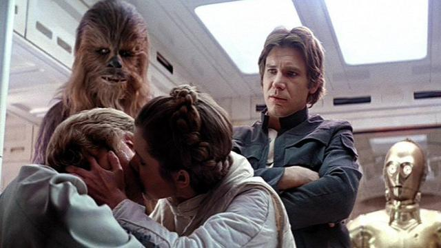 Cosas de Star Wars que impacta a los fanáticos