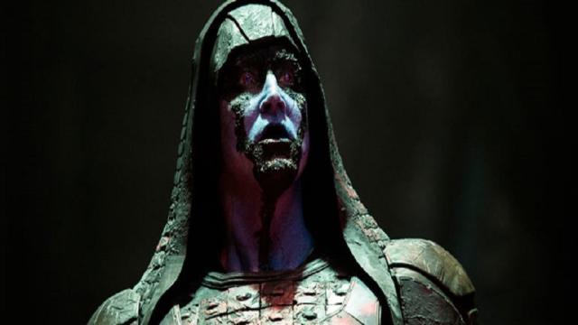 Ronan, el acusador, está de vuelta en las películas de Marvel
