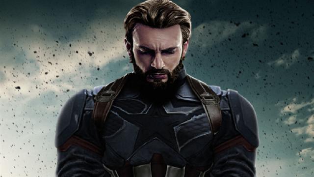 Chris Evans le pone fin a su papel de Capitán América después de 'Avengers 4'